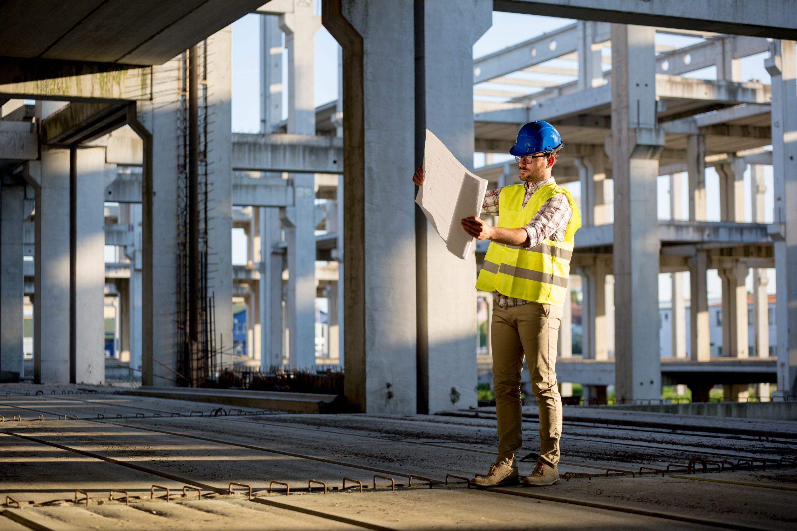Asigurarea lucrărilor de construcții și montaj